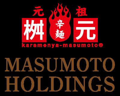 桝元ホールディングス